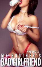 Bad Girlfriend by ncdmd_x