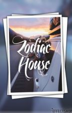Zodiac House by YouLightTheWorld
