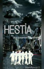 HESTİA (ASKIDA) by zlemAyvaz5