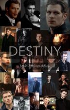 Destiny  / Klaus Mickaelson  ✅  by LeshistoiresdeLou