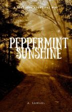 Peppermint-Sunshine by AmethystAmber87