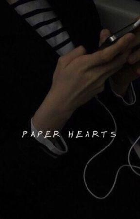 paperhearts. CB by jjongchen