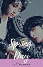 Spring Day •K.TH x J.JK• by 12SpringDay