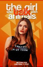 The girl who talk with animals. [SPEW #3] by slaylikeshawn