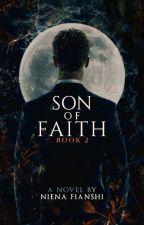 Son Of Faith by nienachanse