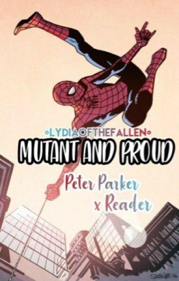 Avengers X Mutant Reader