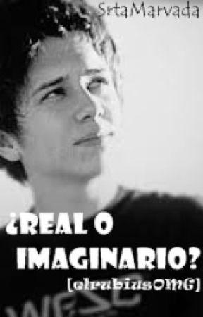 ¿Real o imaginario? [elrubiusOMG] by SrtaMarvada