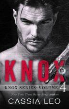 Нокс (ЛП) Книга 4. by Stervochka97