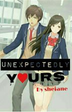 Unexpectedly Yours by sheiane_