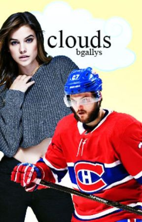 Clouds - ALEX GALCHENYUK by bgallys