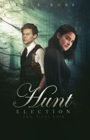 Hunt: Election (the first book/cz) by KaobKa