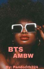 BTS imagines ambw  by Pandorith324