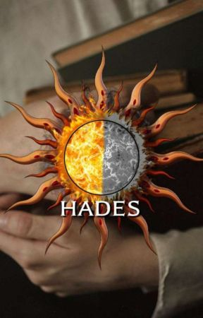 HADÈS  by moonlightalissic
