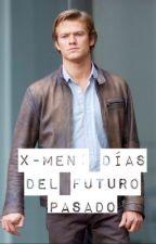 X-Men: Días del Futuro Pasado (Alex Summers/Havok-Vol2) by annaliz_diaz