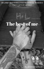 The best of me by 1dmendesarmy