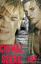 ÇIKMAZ SOKAK (GAY) by elfboy30