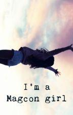 ✨ I'm a Magcon Girl // Magcon Boys ✨ by annie__789