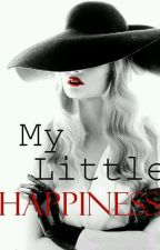 My Little Happiness by Sarunime