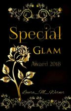 Special Glam Award 2018 (CLOSED) by Laura_M_Werner