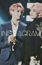 Instagram 💫 Vkook by Patito-chan