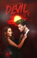 ~Devil Sunset~ by dull_rose