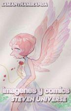 ☆[Imagenes y Comics De Steven Universe]☆ by SamanthaMiranda048