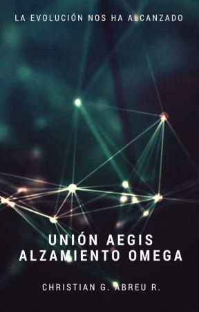Unión Aegis: Alzamiento Omega by chris29ar