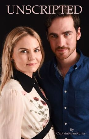 COLIFER | UNSCRIPTED by CaptainSwanStories_