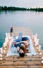 Un Amour trouvé by DVcara