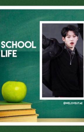 School Life | Felix Lee | Stray Kids by weloveutae