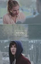 STING [peter parker & betty cooper] by naaturaldisaster