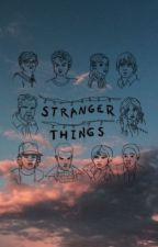 Stranger things fan❤️⚠️ by _wall-i_