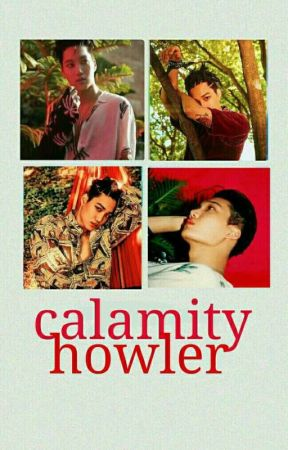 calamity howler☬Kaisoo by 2seokreel