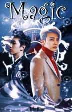 Magic [EunHae/HaeHyuk] by IrisBlue_ELF