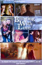 Bursting With Love by monchelepausini
