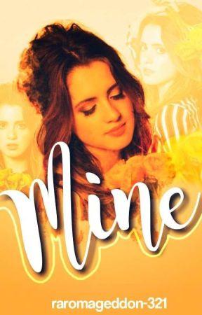 Mine by raromageddon-321