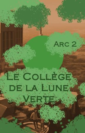 Collège de la Lune Verte - Arc 2 by CollegedelaLuneVerte