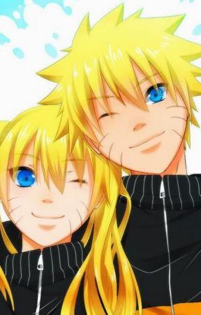 That girl with yellow hair (Kakashi x reader) by thenerdimushroom