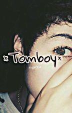Tomboy                                         ∆Suga∆  by suga004