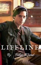 Lifeline ((Jughead Jones)) 1 by Pa1ge_B3ard