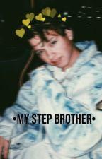 my step brother ||Jacob Sartorius||  by TheWorldOfDen
