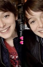I Love You // Noah Schnapp  by MollyPyke