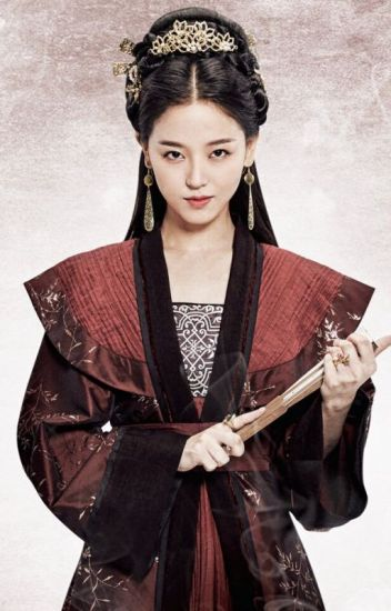 Queen Daemok (Scarlet Heart Ryeo) Goryeo Chronicles I