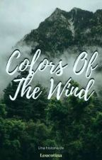 Colors of the wind ; larry by -loucotina