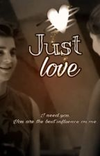 Just love || Thunderman by giorgia_nardi