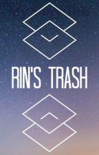 Rin's Trash by rin-phoenix