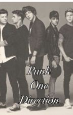 Punk One Direction by 5saucedabomb