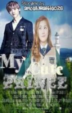 My Cute Prince (Exo's Luhan Fanfiction) by Park_SooJin