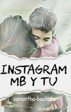 Instagram MB Y Tu by samantha-bautista