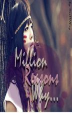 Million Reasons Why by HeyTiney